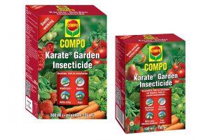 COMPOKarate Garden