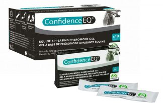 Confidence EQ kalmerende feromonen gel