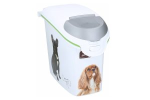 Curver voedselcontainer hond - 15 liter
