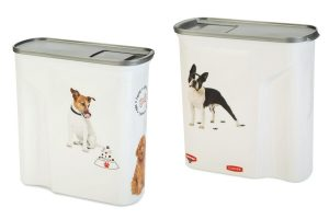 Curver Voedselcontainer hond Sketch editie - 6 liter