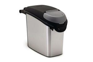 Curver Voedselcontainer Metallic - 15 liter