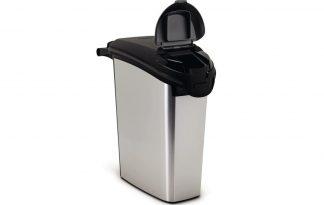 Curver Voedselcontainer Metallic - 23 liter