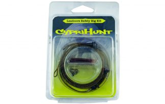 CypriHunt Leadcore Safety Rig Kit