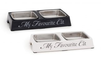 DBL Dinerset My Favourite Cat'