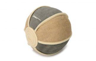 DBL textiele speelbal Jutis