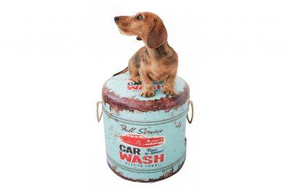 D&D Pet Box Car Wash