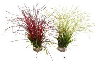 Kunstplant Hair Grass