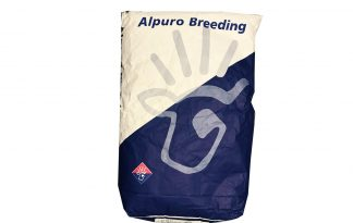 Alpuro Breeding Fok Top rundvee melkpoeder