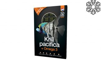 Diepvriesvoeding Krill Pacifica & Omega3