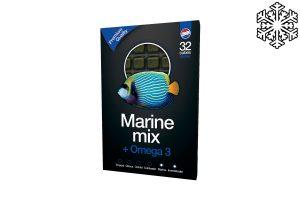 Diepvriesvoeding marine mix & Omega3