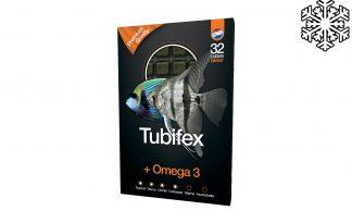 Diepvriesvoeding tubifex & Omega3