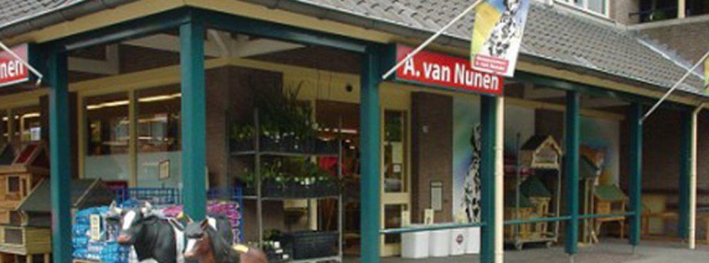 Dierencompleet.nl in de periode van 2003 tot 2006
