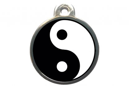 Dierenpenning Yin Yang