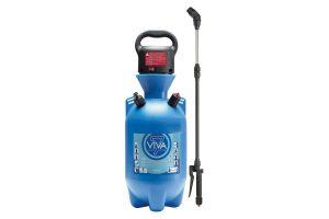 Dimartino Drukspuit viva electric 7 liter
