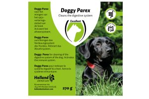 Excellent Doggy Parex