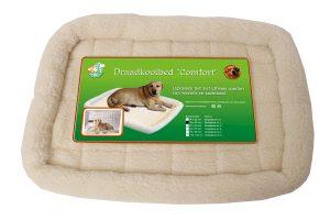 Draadkooibed Comfort ivoor