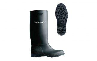 Dunlop Pricemastor zwart