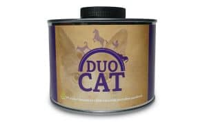 Frama Duo Cat paardenvet supplement is een 100% zuivere energiebron.