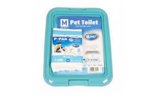 Duvo P-Pad Pet Toilet M
