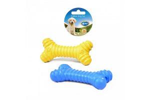 Duvo spiraalvormig rubber bot