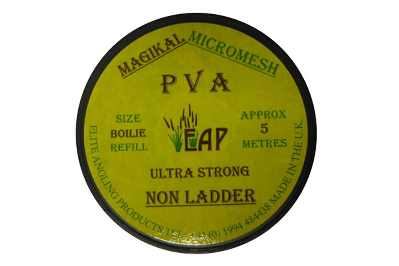 EAP Magikal Micromesh Boilie PVA navulling