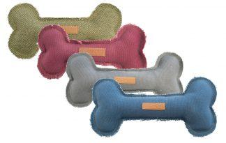 D&D Home Concept James canvas hondenspeelgoed