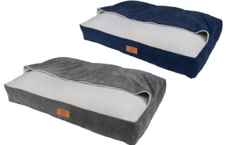 EBI D&D Snuggle Bed Cody hondenslaapzak