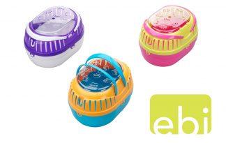EBI Touring 35 - Splash vervoersbox
