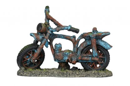 EBI Aqua Della Crossly Moped kunstmotor