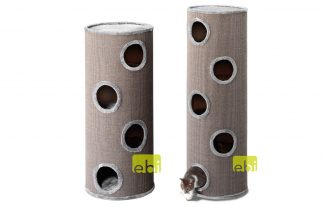 EBI Trend Cat-Dome Extreme Tower