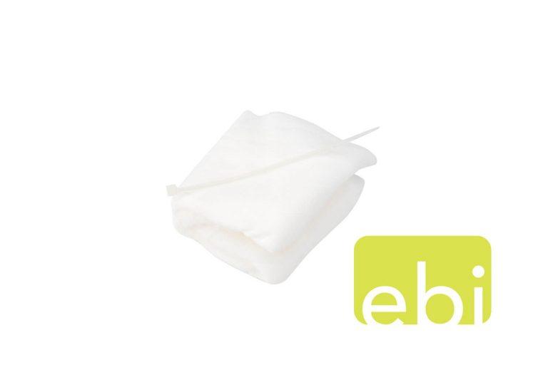 EBI Filtration filterzak