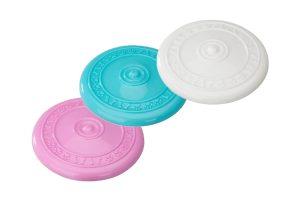 EBI rubberen frisbee