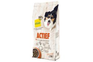 ECOstyle ACTIEF hondenvoeding 3 kg