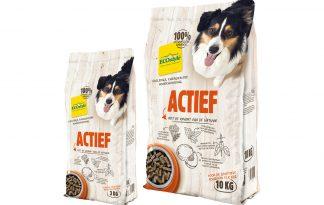 ECOstyle ACTIEF hondenvoeding
