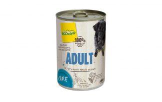 ECOstyle ADULT Care hondenvoeding blik