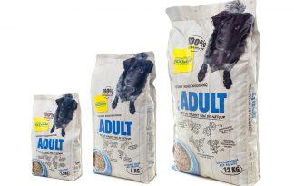 ECOstyle ADULT hondenvoeding
