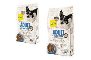 ECOstyle ADULT kleine brok hondenvoeding
