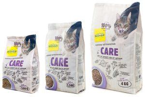 ECOstyle CARE kattenvoeding