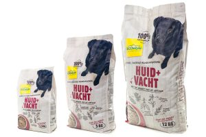 ECOstyle HUID + VACHT voeding