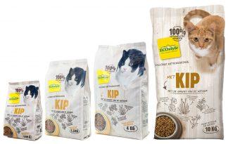 ECOstyle KIP kattenvoeding