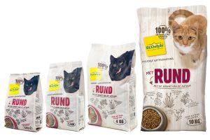 ECOstyle RUND kattenvoeding