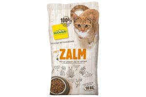 ECOstyle ZALM kattenvoeding