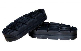 Easy Hoof Block rubber Comfort