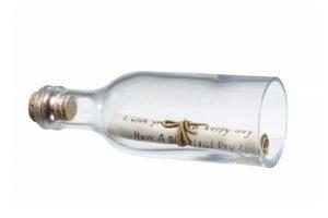 Aqua Della Drift Bottle