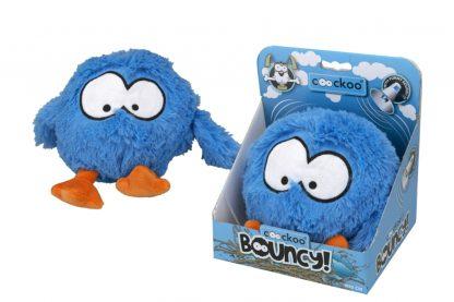 EBI Coockoo Bouncy Blauw