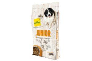 Ecostyle JUNIOR hondenvoeding
