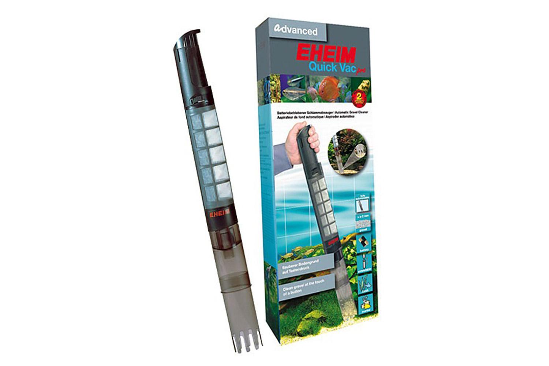 Eheim Quick Vac Pro aquariumstofzuiger