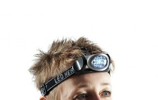 Ekkia Helmet Led Light Hoofdlamp