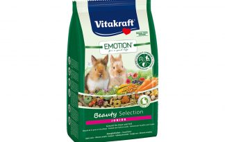 Vitakraft Emotion Beauty Selection Junior konijn