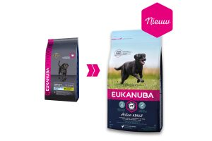 Eukanuba Active Adult Large
